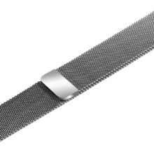 Loop Stainless Steel Bracelet Band for Apple Watch